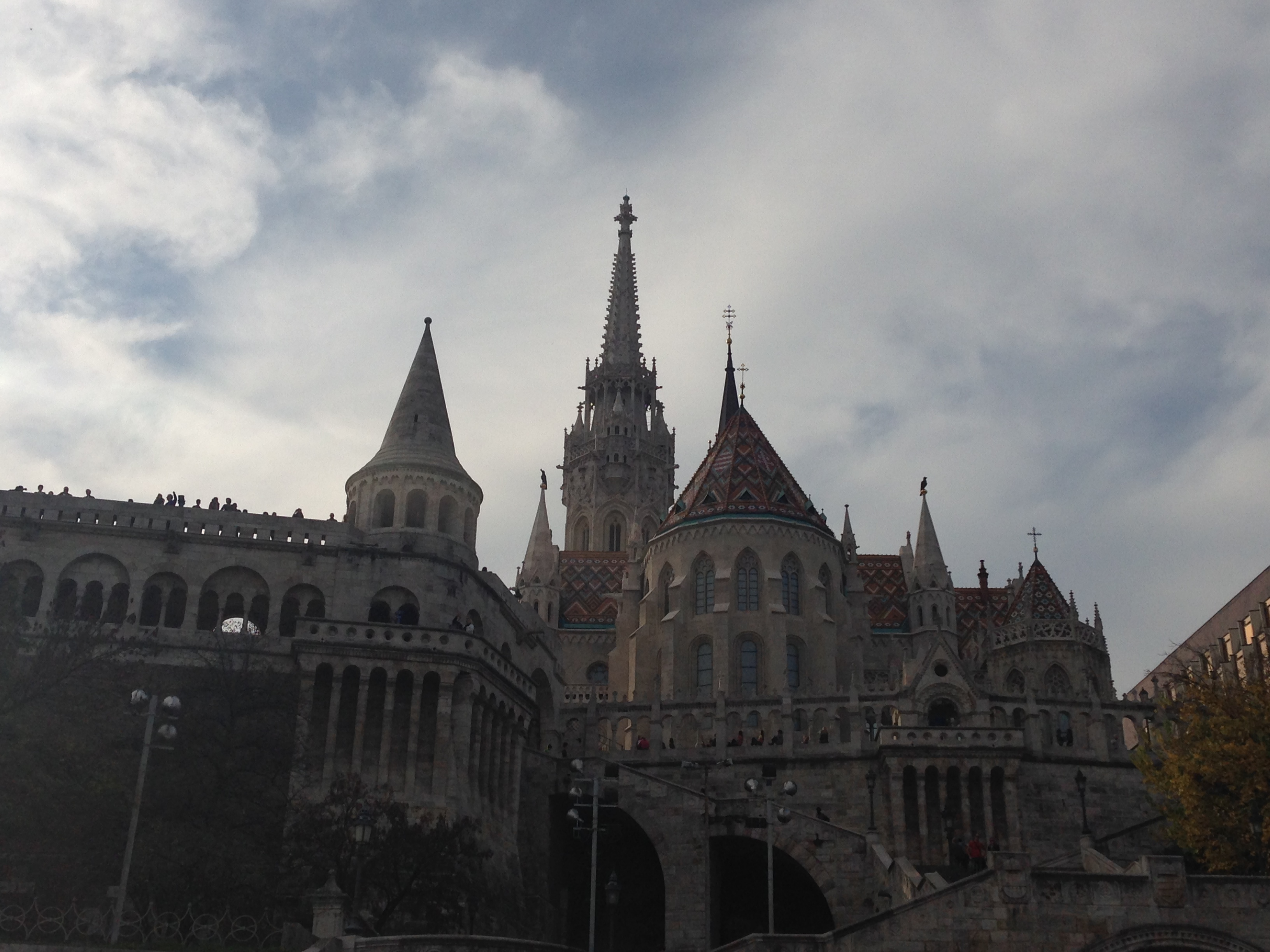Castle Varnegyed