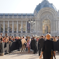 Paris Fashion Week SS15 Diary Vol I