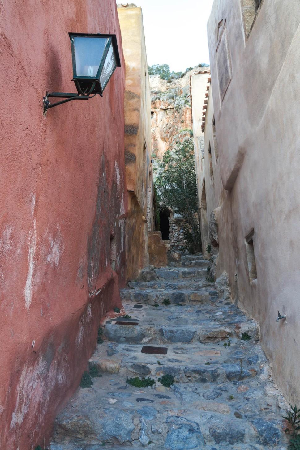Monemvasia by Polina Paraskevopolou for lavienblog&travelplanet24-Allrightsreserved