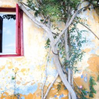 Anafiotika: An island under Acropolis