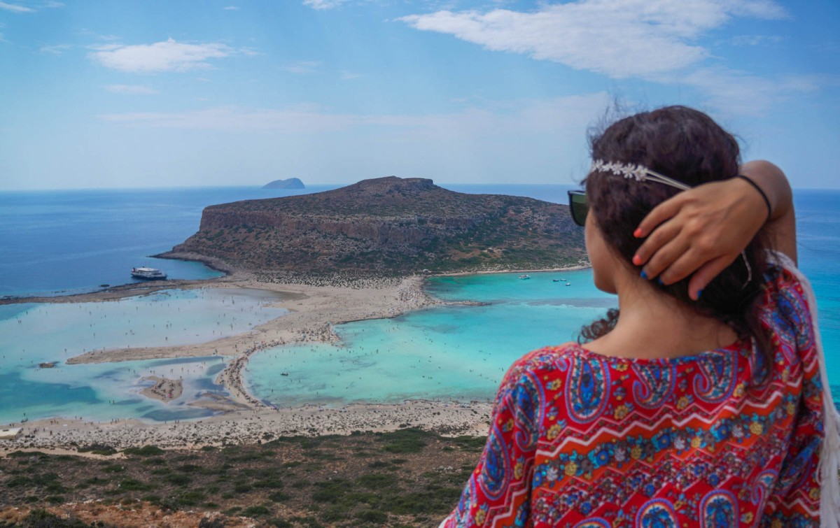 995906f189 Η αγαπημενη μου Ελληνικη παραλια ειναι αναμεσα στις 20 καλυτερες παραλιες  του κοσμου – La Vie En Blog