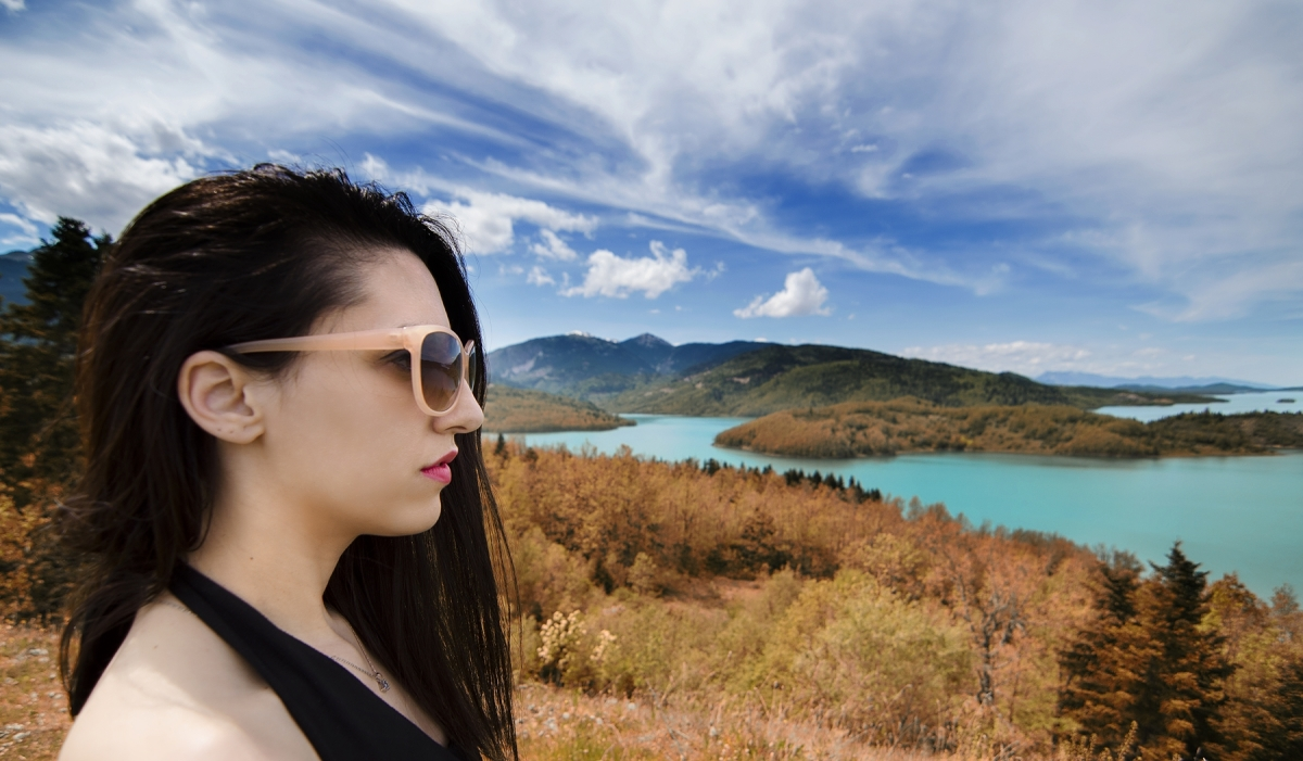 Εναλλακτικος τουρισμος στη Λιμνη Πλαστηρα