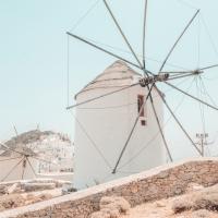 Island Hopping: Τριτη σταση Σεριφος