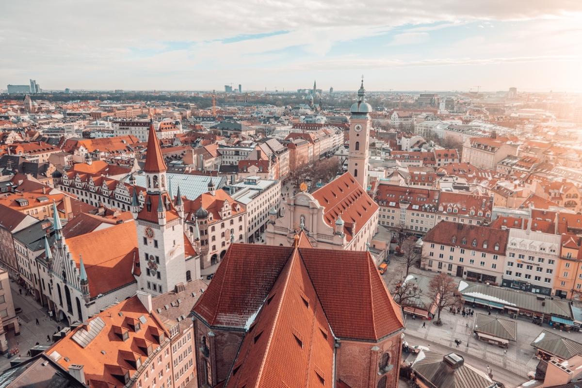 5 πραγματα να κανεις στο Μοναχο